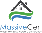 Selective has established a business relationship with MassiveCert to bring you the highest quality Elevation Certificate service so your flood insurance policy is rated properly and quickly.