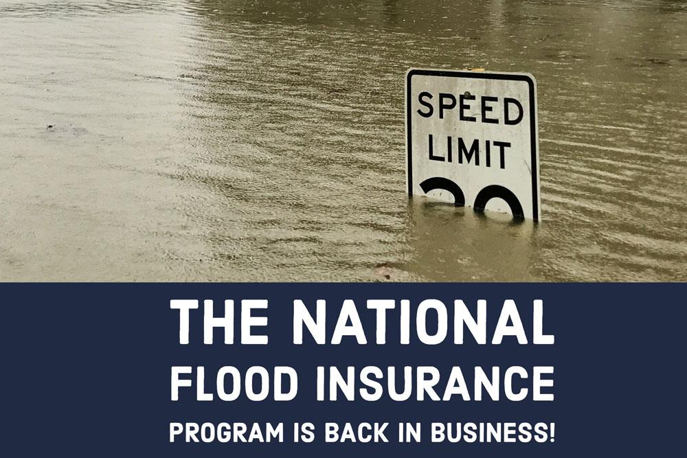 National Flood Insurance Agents Flood Insurance Claim Information