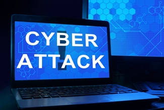 Protect your business from a cyber attack.
