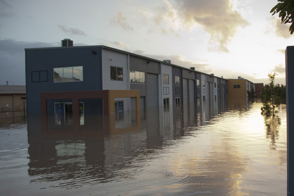 Selective provides flood building and contents coverage for both home and business properties nationwide.
